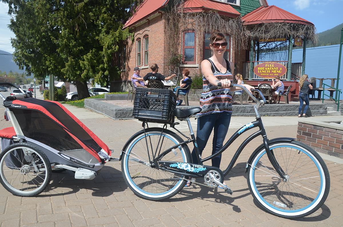 Bike to Work & School Week