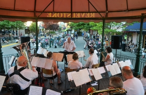 Revelstoke Community Band