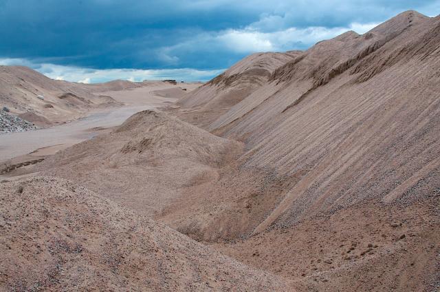 Province rejects Westside Road gravel pit application