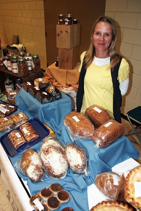 Revelstoke Winter Market
