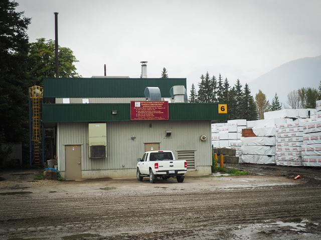 Can Revelstoke afford lower propane rates?