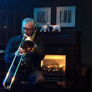 Jazz Club - Bob Rogers Band @ Revelstoke Jazz Club